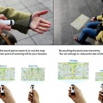 MAPTOR Combines a Projector and Mapping GPS Into One